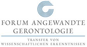 Forum Gerontologie Logo